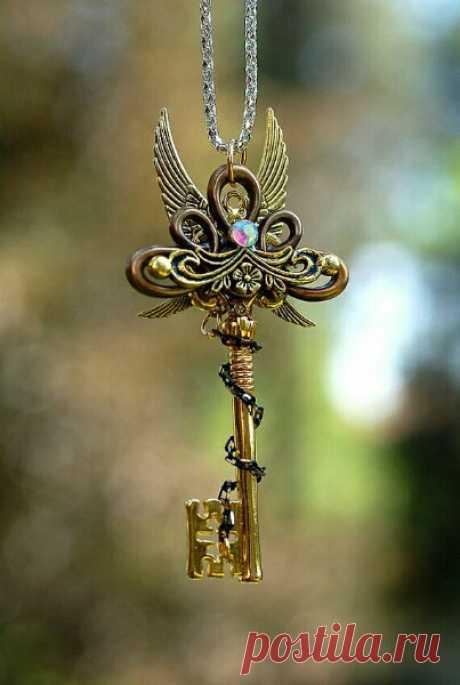 """Видеть в """"обычном"""" чудесное - вот ключ ко всем тайнам мира."""