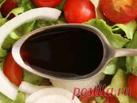✅13 заправок, которые улучшат вкус любого салата✅ — Кулинарный портал