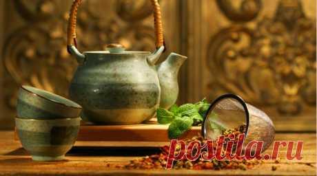 10 китайских чайных запретов | КРАСОТА И ЗДОРОВЬЕ