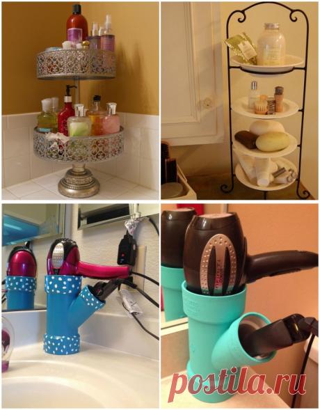 20 идей как сделать ванную самой уютной комнатой в доме — Болтай
