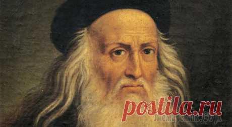 Придумал первым: 9 лучших изобретений Леонардо да Винчи