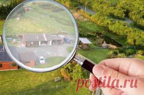 Основные риски при покупке земельного участка   Алексей Демидов