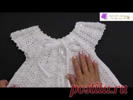 Buscar Posts Vestidos De Crochet