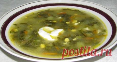 Как сварить щавелевый суп без щавеля? Братцы, да элементарно!   DiDinfo   Яндекс Дзен