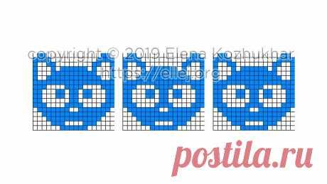 30 геометрических филейных узоров со схемами | Вязание крючком от Елены Кожухарь