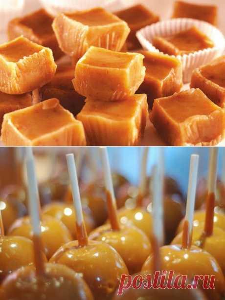 Как сделать карамель из сахара? - Женский журнал LadySpecial.ru : специально для женщин