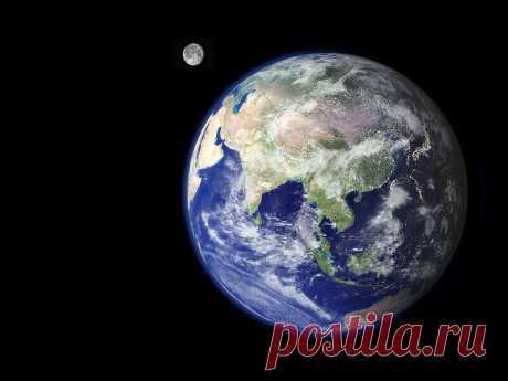 30 удивительных фактов о планете Земля | Грани реальности | Яндекс Дзен