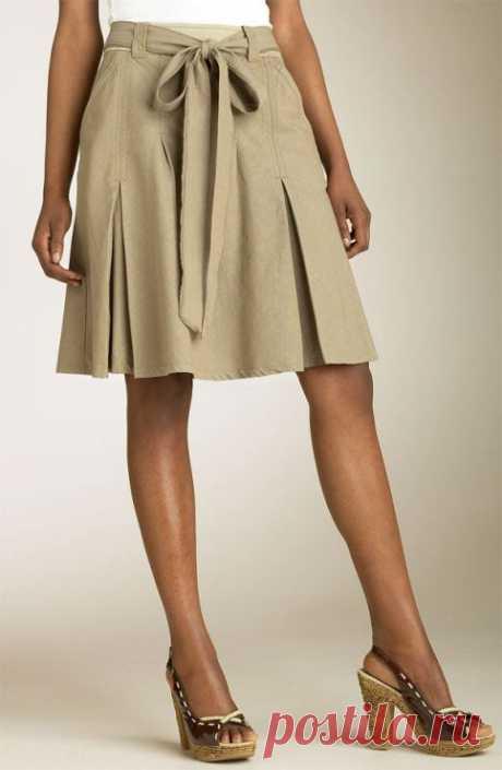 Модные юбки: фото, модели и эскизы | Умелые ручки