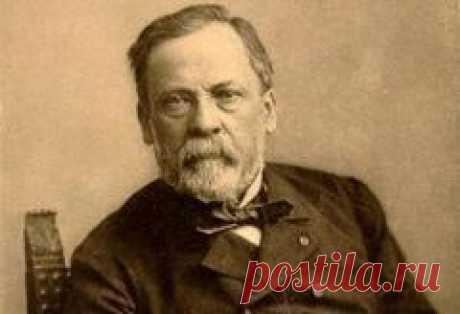 Сегодня 28 сентября в 1895 году умер(ла) Луи Пастер-ВПЕРВЫЕ ИСПЫТАЛ ВАКЦИНУ НА ЧЕЛОВЕКЕ