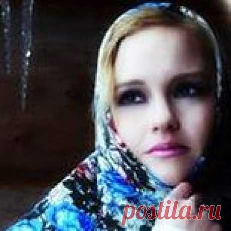 Luybava Borodina