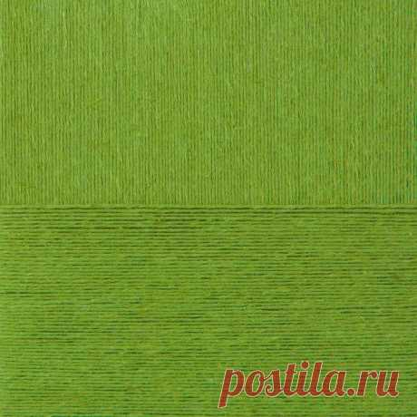 Крапивная (Пехорка) 65 экзотика- Купить в интернет-магазине Rukodeliye96.ru Крапивная пряжа из 100% крапивы хорошо очищенная, отбеленная и покрашенная. Волокно крапивы имеет полую структуру, что придает пряже свойство пониженной теплопроводности, таким образом, в изделиях из этой пряжи летом - прохладно, а зимой – тепло. Кроме эк