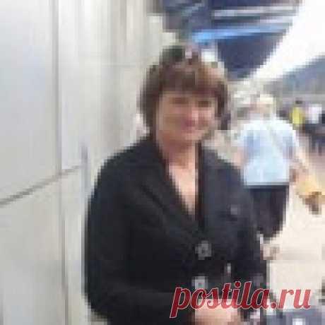 Светлана Тунекова