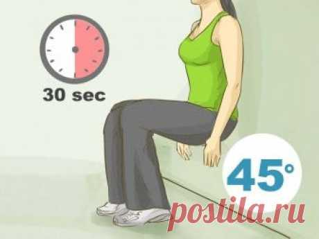 Как убрать жир с бедер? 4 полезных упражнения 4 специальных упражнения, которые помогут избавиться от дряблости внутренней поверхности бедер.