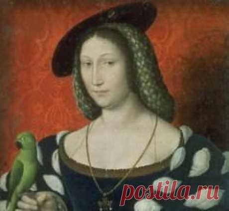 Сегодня 14 мая в 1553 году родился(ась) Маргарита Валуа-КОРОЛЕВА МАРГО-ФРАНЦИЯ