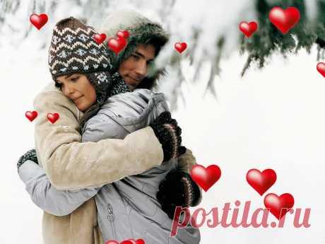 Плейкаст «Снежная любовь»