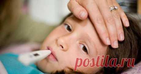 Средства для лечения простуды и кашля у младенцев, которое помогает максимально быстро