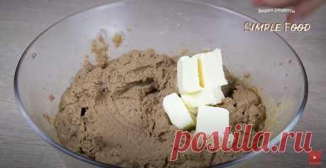 Печеночный паштет - идеальное решение для завтрака или фуршета.