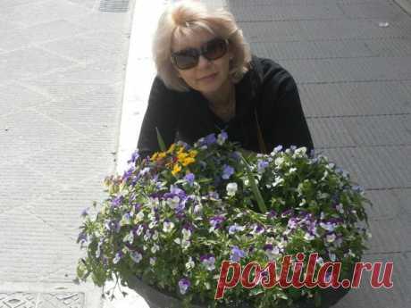 Людмила Курило