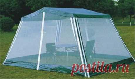 Тент-шатер Campack Tent G-3301 ― ЗаТуманом.ру: купить в интернет-магазине