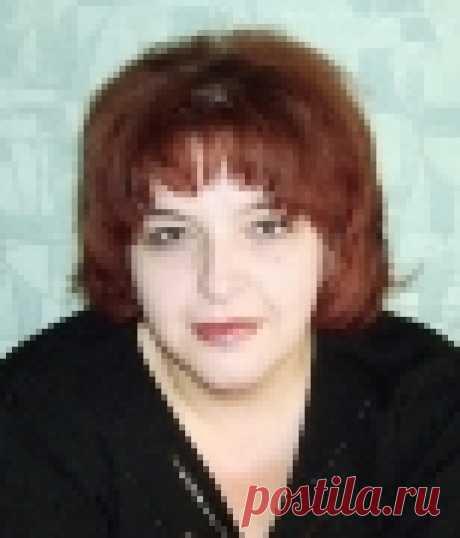 Виктория Михальян