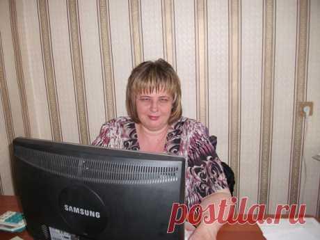 Елена Макарченко