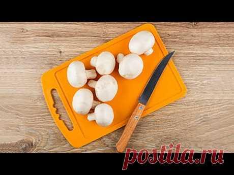 Когда мне хочется ОСОБЕННО ВКУСНОГО грибного супа, готовлю один из ЭТИХ ТРЕХ РЕЦЕПТОВ!
