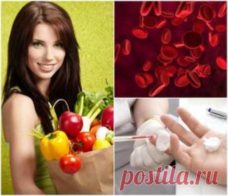 Como subir la hemoglobina en la sangre rápidamente   los conocimientos Públicos de Kravchenko Anatoly