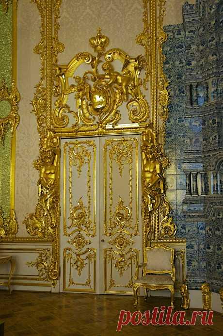 St Petersburg Russia - 154   The Catherine Palace   Jane drumsara   Flickr
