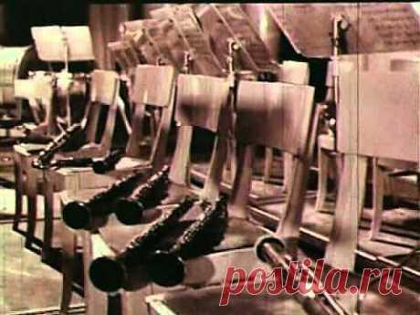 Великая Отечественная 03 Блокада Ленинграда - YouTube