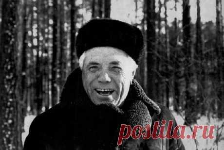 """Виктор Астафьев: """"Советская военщина — самая подлая и тупая из всех. Это она «победила» 1:10!"""""""