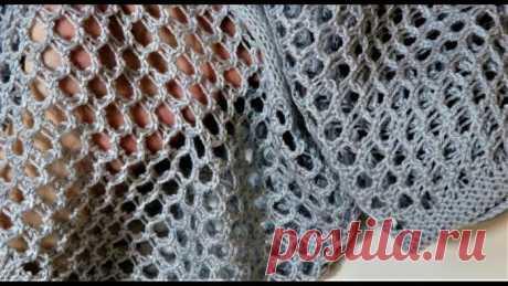 Вязание-спицы>Узор