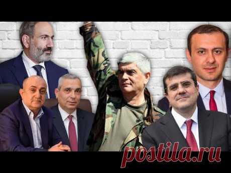 Արցախի նախագահական ընտրություններ. Վիտալի #Բալասանյան/ Արայիկ Հարությունյան/#Մայիլյան/Սամվել Բաբայան - YouTube