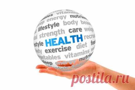 Полезные советы для здоровья — Всегда в форме!