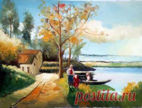 Картины от 1 p. Купить картину можно перейдя по ссылке-https://www.facebook.com/groups/picasagaleri/⚡Художники И ПОКУПАТЕЛИ ПРИСОЕДИНЯЙТЕСЬ К НАМ !!!⚡