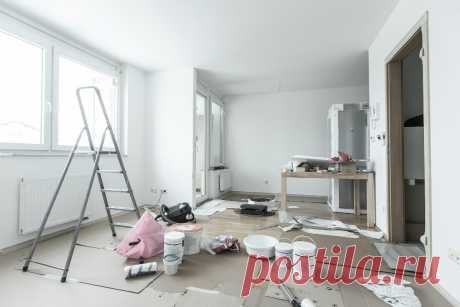 Как выровнять стены в квартире | Роскошь и уют