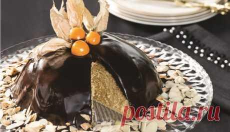 Манная Халва с тахини рецепт-сладости и Халва с шербетом-посуда