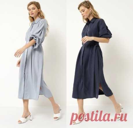 Какие платья купить летом: модные модели для офисных будней и романтичных прогулок