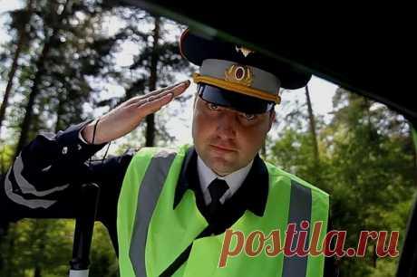 Забыл документы на машину. Остановил инспектор ГИБДД — что грозит водителю и как избежать «наказания»   Семён Шаршаков   Яндекс Дзен