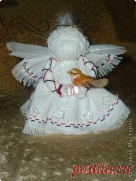Ангелочки | Страна Мастеров