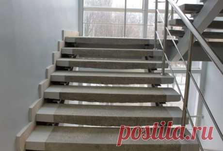 Как подъем по лестнице помогает худеть