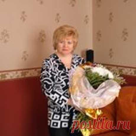 Лариса Евдокимова