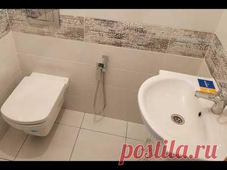 Как собрать и установить тумбу под раковину в ванной или туалете самому
