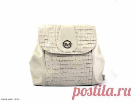 Сумка-рюкзак женская Софья Сумка-рюкзак из натуральной кожи