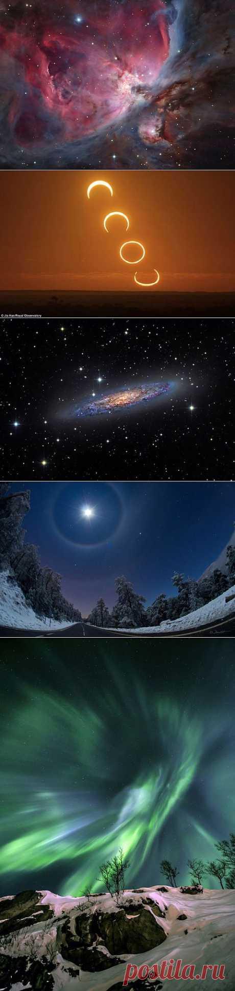 (+1) тема - Лучшие фотографии в области астрономии 2013 | Непутевые заметки