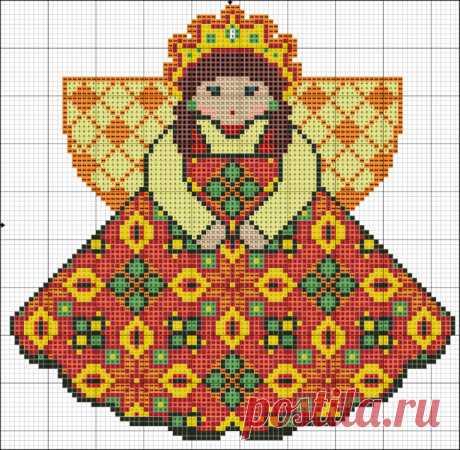 (11) Gallery.ru / 8 - АНГЕЛЫ - anilaq