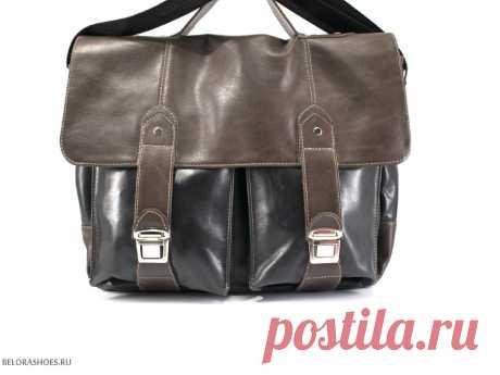 Портфель мужской мягкий - сумки, сумки для мужчин. Купить сумку Sofi