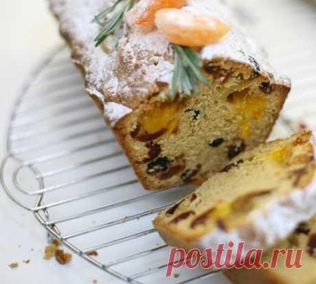Кекс на кефире: вкусная выпечка из простых ингредиентов