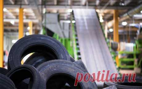 Бизнес-идея: производство шин и покрышек