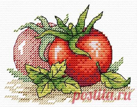 М-435 Спелый томат (МП Студия)  Вышивка М-435 Спелый томат (МП Студия) в интернет-магазине товаров для рукоделия «Мир Вышивки». У нас вы сможете купить наборы для вышивания «Наборы для вышивания «МП Студия»» по выгодным ценам. Обширный каталог наборов для вышивания крестом, бисером, мозаики от известных производителей. Доставка по всей России.
