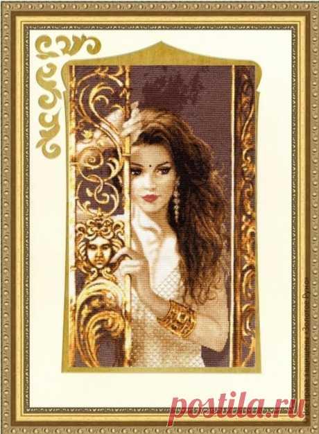 01b5b9085d7 Набор для вышивки Жасмин ручной работы купить в Украине. №87723 Набор для  вышивки Жасмин